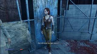 Fallout 4 Psychopath Run Episode 9: Two Less Companions in the World