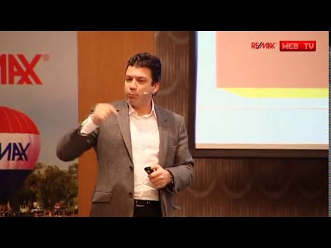 Taner Özdeş Remax Motivasyon Konuşması ( Motivation speech)