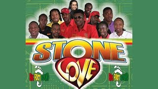BIG FOOT SOUND: MIX WARM UP STONE LOVE