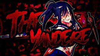 THE YANDERE 100% VERIFIED! (SUPER EXTREME DEMON) | Geometry Dash [2.11] | Dorami thumbnail