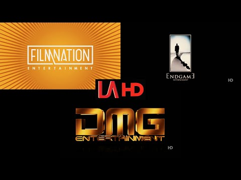 FilmNation Entertainment/Endgame Entertainment/DMG Entertainment