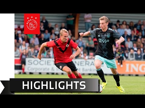 Highlights AFC - Ajax