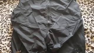 Обзор посылки с сайта joom - мужская куртка