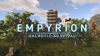 Empyrion  Galactic Survival | Abandoned Mine Ep.11