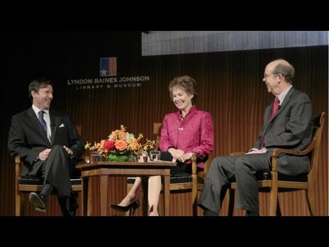An Evening with David and Julie Eisenhower