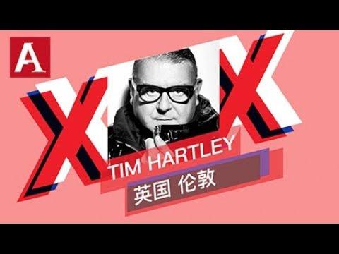 [Angel Angle] 2017 XXX Hair Show - Tim Hartley 深圳XXX发型秀
