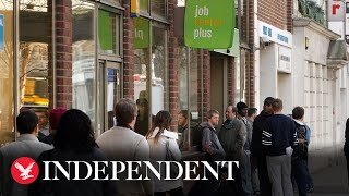 UK unemployment rate jumps to 5.1%