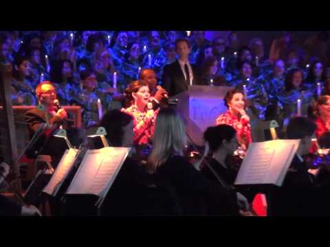 Candlelight Processional with Neil Patrick Harris