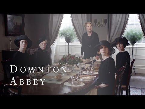 The Ladies Defy Robert | Downton Abbey | Season 3
