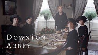 The Ladies Defy Robert // Downton Abbey // Season 3