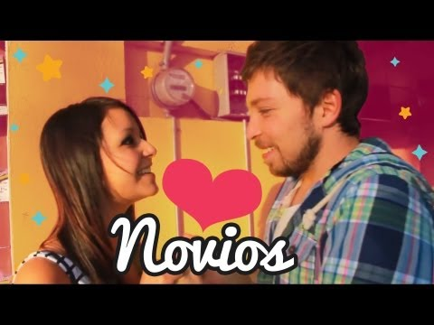 MUNDO DE LOS SEXOS - ¿QUIERES SER MI NOVIA?