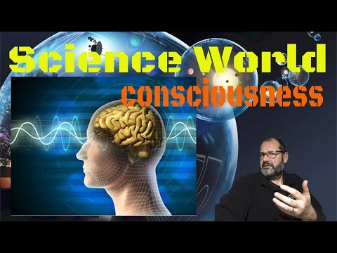 Science World #1   Consciousness part 1   science and the mandela Effect relation
