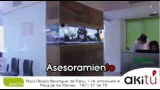 Cuidados para tus dientes - Patins en TVB - Akitú - Canal 4 Mallorca Baleares