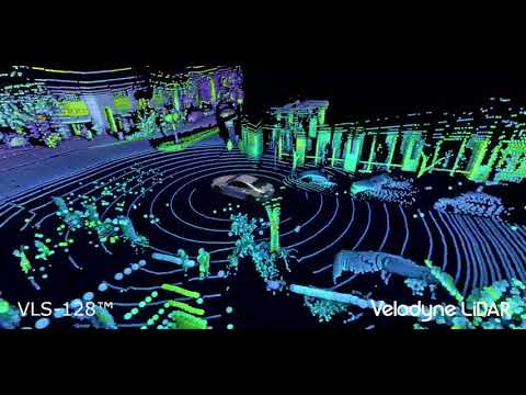 Renovo Brings the World's Most Advanced LiDAR Sensor ...