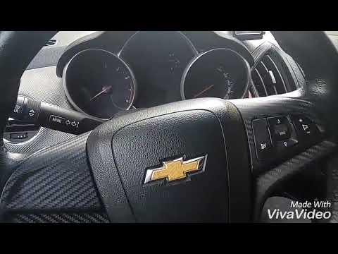Ремонт ABS на Chevrolet Cruze Hatchback