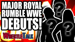 Daniel Bryan Gets New Heel Faction?! MAJOR WWE DEBUTS! WWE Royal Rumble 2019 Review!