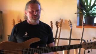 Jakou vybrat basskytaru Vlček basses?