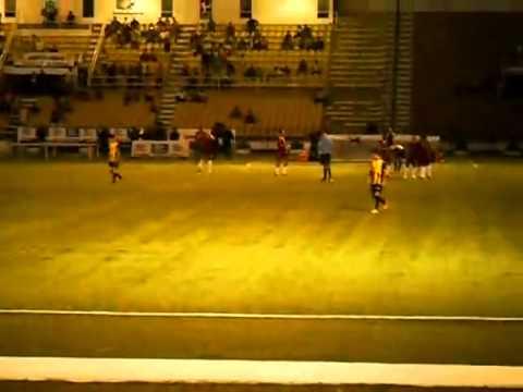 "2do Gol del Carabobo FC vs Dvo. Táchira ""B"" (Leiner Rolong)"