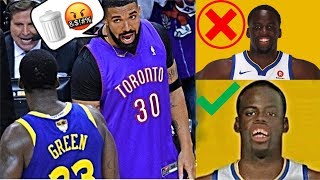 If you HATE Draymond Green, Watch This!