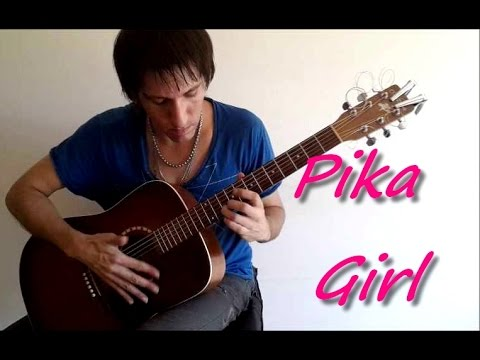 The vlog of a transgender pika-girl 06/07/13 by T-blockers