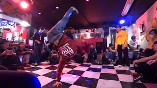 紀元前4世紀〜2010定番アニソン 予選サークル / ABC 5th アニソンダンスバトル A-POP DANCE BATTLE