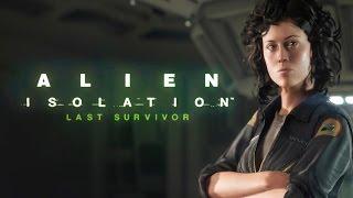 Alien: Isolation - Utolsó túlélő HUN-SUB (WQHD 60FPS)