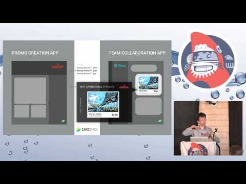Wicked Good Ember 2015 - Keynote: The End of Single Page Apps by Chris Tse
