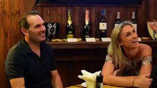 Event Video Coverage for Luca Cini's - Social Media Marketing Phuket