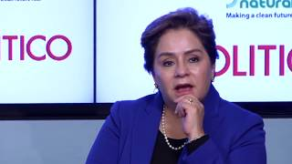 Download Video Patricia Espinosa's conversation with POLITICO MP3 3GP MP4