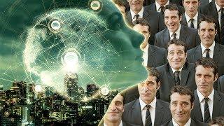 Цифровой МИР и Тотальный Контроль - Научная Фантастика?!