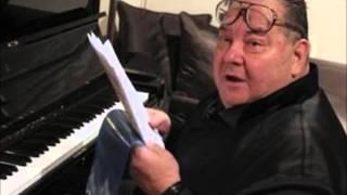 "Aram Khatchaturian ""Piano Rhapsody"" Nikolaj Petrov"