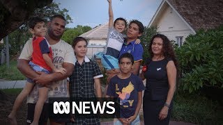 Meet the Bonds: What does it mean to be 'Aboriginal middle class'?