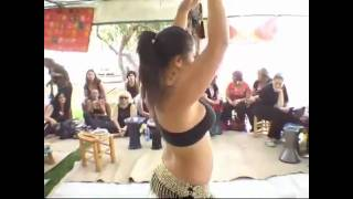 Best Dance Arab Girl 5