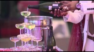 Thinagaran + Kirti Wedding Dinner Highlights