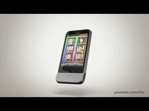 Introducing HTC Legend