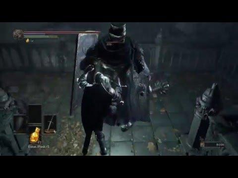 Dark Souls 3 - Playthrough (Part 11)