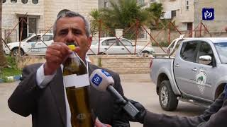 أزمة كورونا تكشف ميزة التكافل الاجتماعي بين الفلسطينيين  -  10-4-2020