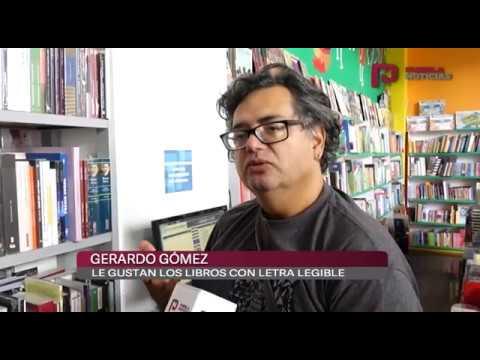 #PueblaNoticias - Día Nacional del Libro