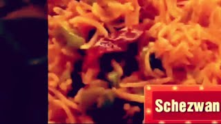 Schezwan Rice || Easy And Quick Recipe || Recipe By Lets Cook It || LetsCookIt||