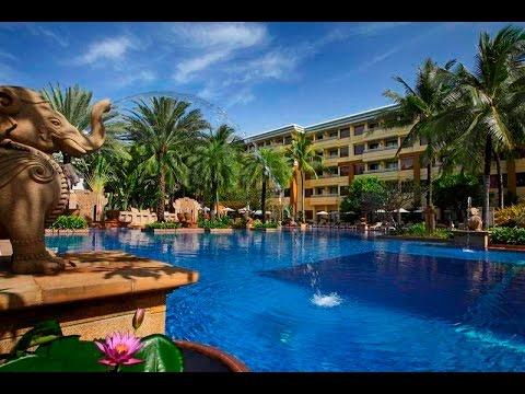 10 Best Family Resorts in Phuket