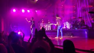 Hotel Key by Old Dominion at The Ryman 9-18-18