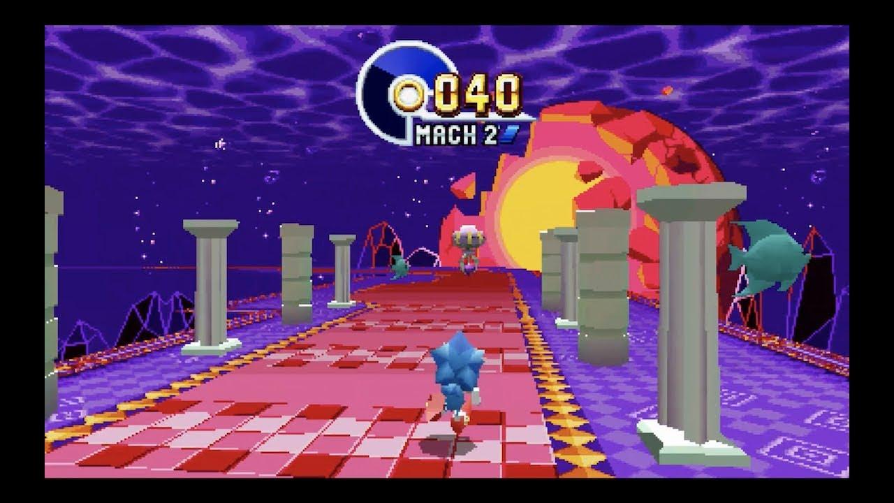 Sonic Mania Plus - 100% Reviews
