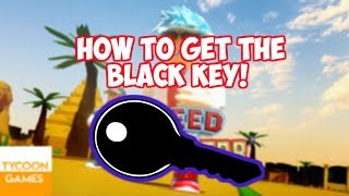 [IN-GAME EVENT] HOW TO GET THE BLACK KEY!! | Roblox Speed Simulator X