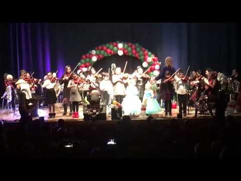 Yeni Yıla Merhaba Konseri 30.12.2017