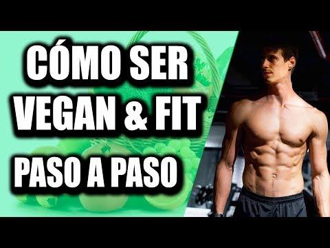 ✅Seminario: Cómo Ser Vegan & Fit: Paso a Paso