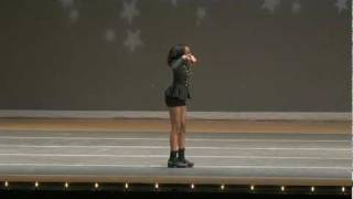 Jayla Hip Hop Battle Cry