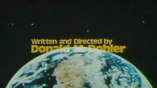 The Alien Factor Trailer 1977