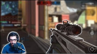 Modern Combat 5 - IMP-S (Insane Kills) Gameplay - LIVE!#137