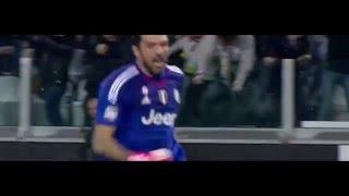 Juventus 2015-2016 - Una rimonta impossibile - IL FILM DEL GIRONE DI ANDATA