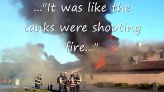 Verrill Farm Fire Concord MA